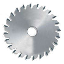 100mm x 20Teeth - Conical Scorer For Panel Saws With 3.2 or 3.5mm Kerf