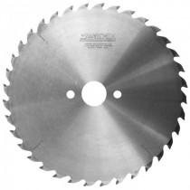 300mm x 30Teeth - Triple chip positive for aluminium & plastics