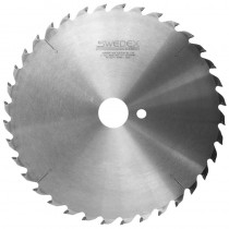 200mm x 32Teeth - Triple chip positive for aluminium & plastics
