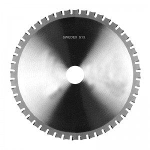 355mm x 84Teeth - Stainless Steel Cutting