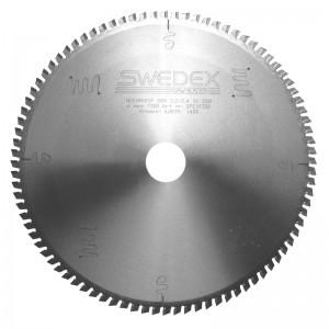 216mm x 80Teeth  - Triple Chip Negative For Wood