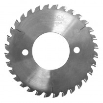 200mm x 36Teeth - Conical Scorer For Panel Saws With 3.2 or 3.5mm Kerf