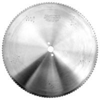 350mm x 108Teeth - Triple chip negative for aluminium & plastics
