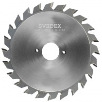 100mm Split scorer for panel saws