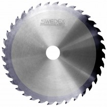 350mm x 56Teeth - Extra Thin Kerf ~ For Wood & Plastics