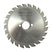 120mm x 36Teeth - Size And Trim Saw For Plastics & Aluminium ~ Varga Engraving